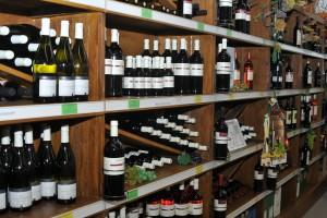 Weinsortiment & Weinpräsente